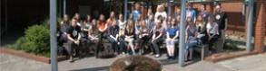Einen aufschlussreichen Tag erlebten Schüler des Windthorstgymnasiums im Vitus-Werk.