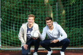 Leon und Paul