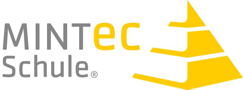 MINT-EC-Logo Schule