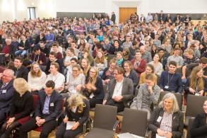 MINT400 - Das Hauptstadtforum des MINT-EC am Technologiepark Adlershof Berlin, 4./5. Februar 2016