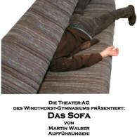 Flyer Sofa