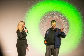 "Prof. Dr. Markus Roth ""Star Trek - Science oder Fiction?"""